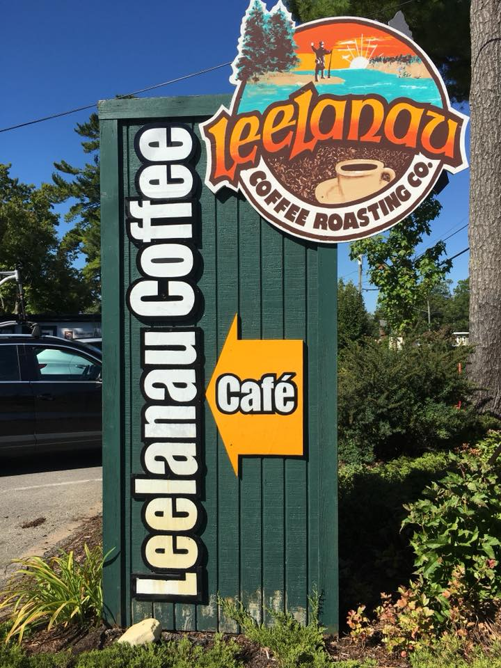 Leelanau Coffee Roasting Co